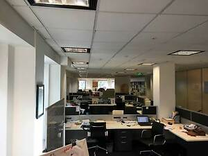 Office space available - sub-let /take over lease Carlton Melbourne City Preview