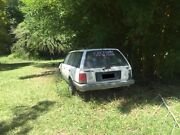 89 Ford laser wagon Tweed Heads Area Preview