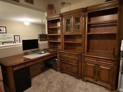 Computer Desk Home Office Furniture Workstation