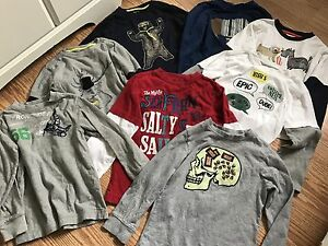 **Boys Gymboree lot**Size5**$25**