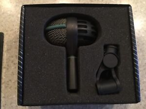 D112 Kick Drum Microphone For Sale