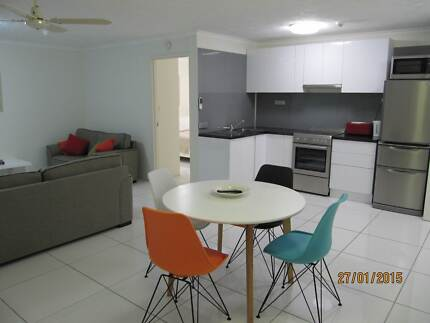 2 Bedroom RENOVATED Fully Furnished - SURFERS PARADISE Surfers Paradise Gold Coast City Preview