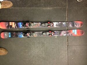 Nordica ACE J 128cm skis