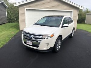 2013 Ford Edge SEL in Excellent Condition
