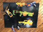 Nerf Gun Collection Sherwood Brisbane South West Preview