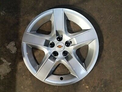 Brand New 2008 2009 2010 2011 2012 Malibu 17 Hubcap Wheel Cover 3276