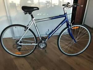 Shogun Hybrid Metro GS (27 speed) - Mens Bicycle