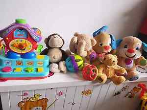Free kids toys Doonside Blacktown Area Preview