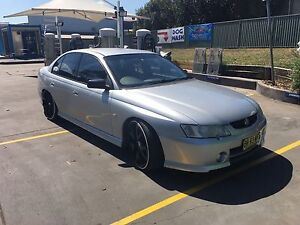 Vy v6 auto Ruse Campbelltown Area Preview