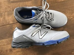 Souliers Golf New Balance