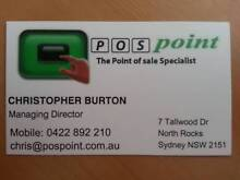 Point of Sale system , Cafe, Restaurant, Retail ,Professional POS Sydney Region Preview