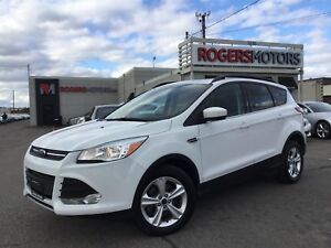 2014 Ford Escape SE 4WD - NAVI - LEATHER - PANO ROOF