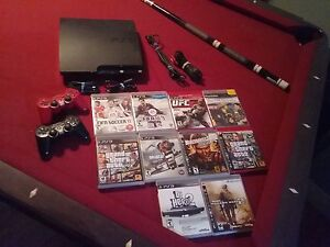 Trade PS3 w/ 10 Games for Nintendo 64/GameCube