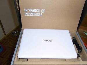 ASUS Notebook PC Forster Great Lakes Area Preview