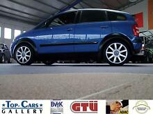 Audi A2 1.6 FSI S-Line PLUS colour.storm 2004