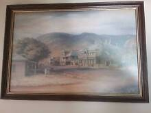 Kenneth Jack Painting Nowra Nowra-Bomaderry Preview