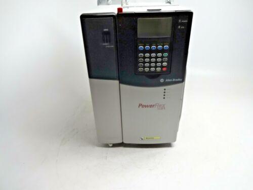 Allen-Bradley PowerFlex 700S 5 Hp 480 Vac