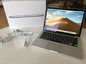 MacBook Pro 2015 (512GB, 3.3ghz)