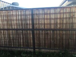Steel Mesh Middleton Grange Liverpool Area Preview