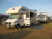 Motorhome Mercedes Sprinter Currimundi Caloundra Area Preview