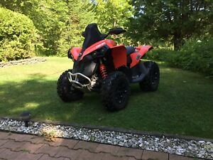 Can Am Renegade 1000 | Find New ATVs & Quads for Sale Near