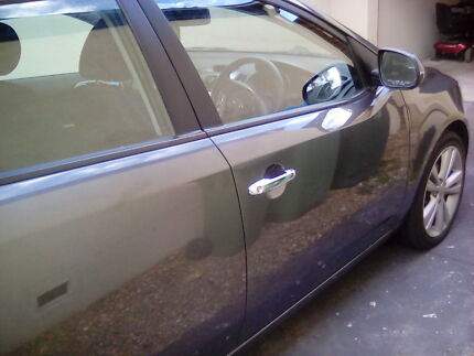 2013 Kia Cerato SLI hatchback Croydon North Maroondah Area Preview