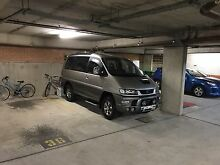 2003 Mitsubishi Delica Chipping Norton Liverpool Area Preview
