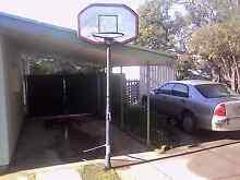 Basketball hoop Nairne Mount Barker Area Preview