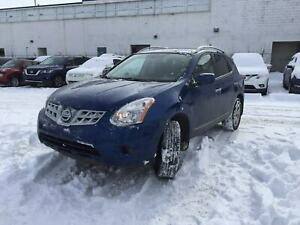 2011 Nissan Rogue SV | AWD |*Great Condition