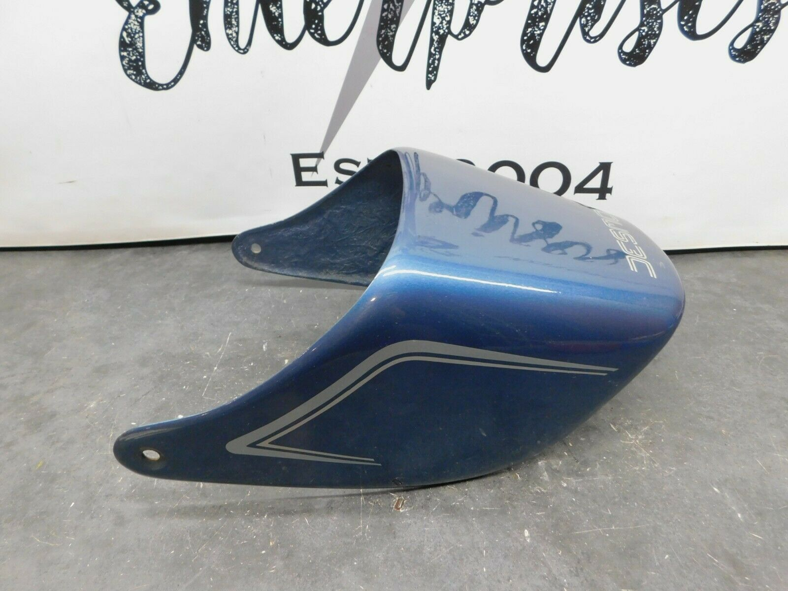 Ducati Darmah Rear Tail Section 1660