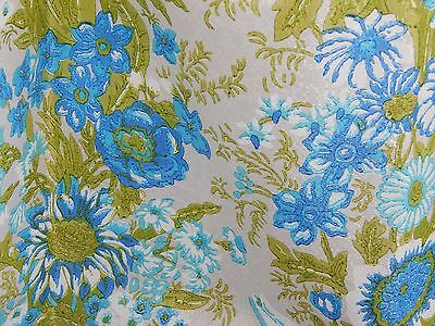 NEW! 1 PAIR- 2 PANELS Pinch Pleat MID CENTURY fiberglass Drapes Curtains NOS NIP