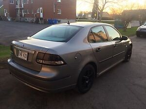 Saab 2.0t 2004