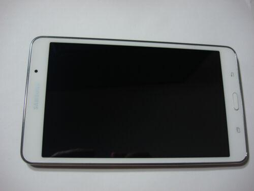 OEM Samsung Galaxy Tab 4 SM-T230NU SM-T237P T230 LCD SCREEN DIGITIZER FRAME