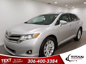 2014 Toyota Venza LE|AWD|Htd Mirrors|Alloys|Bluetooth
