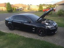 550rwhp Supercharged HSV senator Caboolture Caboolture Area Preview