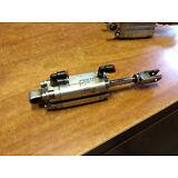 FESTO ELECTRIC ADVU-5/8-1 1/2-A-P-A  Air Cylinder