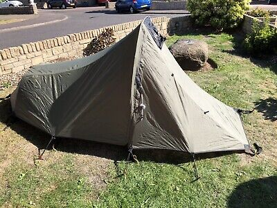 Pro Action Tiger Paws 1 Man Hiking Tent, Weighs Only 3lbs.