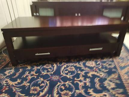 FREE couch and coffee table