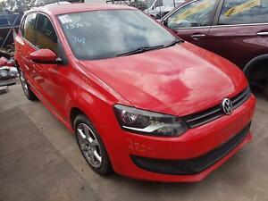 Wrecking 2011 Volkswagon Polo - Stock #VP1197 Sherwood Brisbane South West Preview
