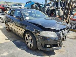Wrecking Audi A3 8P 2009 Parts, panel, mechanical etc parts for sale Wangara Wanneroo Area Preview