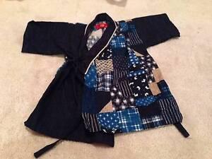 Baby boys clothes Japanese kimono High Wycombe Kalamunda Area Preview