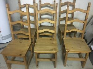 Lots of furniture for sale!