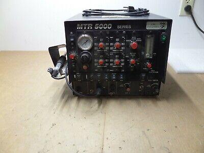 Ok Industries Mtr-5000 Series Mtr-5001 Mixed Technology Rework System Loc M3