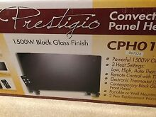 Convair 1500 W Convection Panel Heater Flemington Melbourne City Preview
