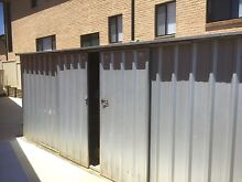 Shed 4.7 x 3.7 x 1.8m West Hoxton Liverpool Area Preview