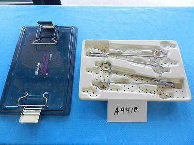 Valleylab Ligasure Reusable Vessel Sealing Headpiece Set Ls3110 Ls2110