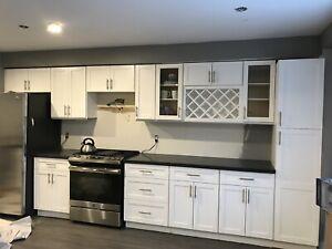 Kitchen cabinets 647-274-2047