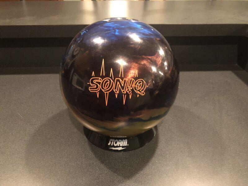 Storm Soniq Bowling Ball 15lbs NNB