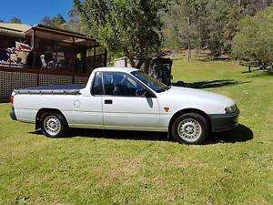 1998 Holden Commodore Ute Wollombi Cessnock Area Preview