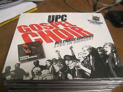 Gospel Choir Concert (UPC Gospel Choir